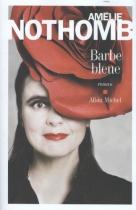 """Couverture du livre : """"Barbe bleue"""""""