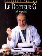 """Couverture du livre : """"Le docteur G. fait le point"""""""