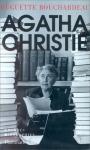 """Couverture du livre : """"Agatha Christie"""""""