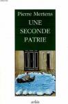 """Couverture du livre : """"Une seconde patrie"""""""