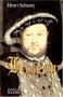 """Couverture du livre : """"Henri VIII"""""""