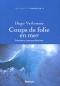 """Couverture du livre : """"Coups de folie en mer"""""""