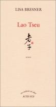 "Couverture du livre : ""Lao Tseu"""