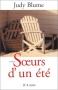 """Couverture du livre : """"Soeurs d'un été"""""""
