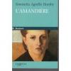 """Couverture du livre : """"L'Amandière"""""""