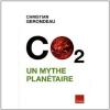 """Couverture du livre : """"CO2"""""""