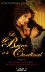 """Couverture du livre : """"La reine et le cardinal"""""""