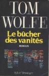 """Couverture du livre : """"Le bûcher des vanités"""""""