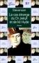 """Couverture du livre : """"Le cas étrange du Dr Jekyll et de Mr Hyde"""""""