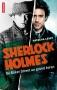 """Couverture du livre : """"Sherlock Holmes"""""""
