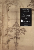 """Couverture du livre : """"Rêves de Russie"""""""