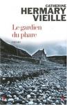 """Couverture du livre : """"Le gardien du phare"""""""