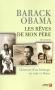 """Couverture du livre : """"Les rêves de mon père"""""""