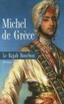"""Couverture du livre : """"Le rajah Bourbon"""""""