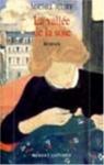 """Couverture du livre : """"La vallée de la soie"""""""