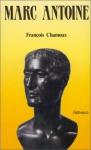 """Couverture du livre : """"Marc Antoine"""""""