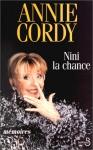 """Couverture du livre : """"Nini la chance"""""""
