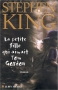 """Couverture du livre : """"La petite fille qui aimait Tom Gordon"""""""