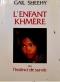 """Couverture du livre : """"L'enfant khmère ou L'instinct de survie"""""""