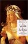 """Couverture du livre : """"Le venin des Borgia"""""""
