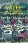 """Couverture du livre : """"Vatel et la naissance de la gastronomie"""""""