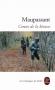 """Couverture du livre : """"Contes de la bécasse"""""""
