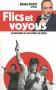 """Couverture du livre : """"Flics et voyous"""""""