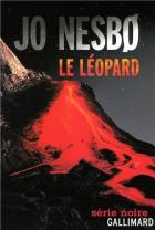 """Couverture du livre : """"Le léopard"""""""