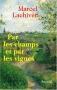 """Couverture du livre : """"Par les champs et par les vignes"""""""