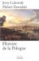 """Couverture du livre : """"Histoire de la Pologne"""""""