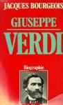"Couverture du livre : ""Giuseppe Verdi"""