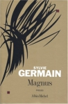 """Couverture du livre : """"Magnus"""""""