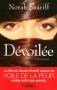 """Couverture du livre : """"Dévoilée"""""""