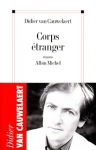 """Couverture du livre : """"Corps étranger"""""""