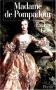 """Couverture du livre : """"Madame de Pompadour"""""""