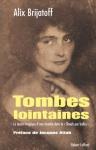 """Couverture du livre : """"Tombes lointaines"""""""