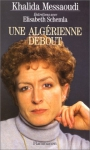 """Couverture du livre : """"Une Algérienne debout"""""""