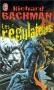 """Couverture du livre : """"Les régulateurs"""""""