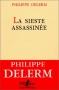 """Couverture du livre : """"La sieste assassinée"""""""