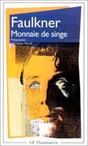 """Couverture du livre : """"Monnaie de singe"""""""