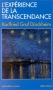 """Couverture du livre : """"L'expérience de la transcendance"""""""