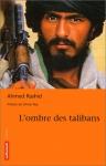 """Couverture du livre : """"L'ombre des Taliban"""""""