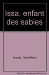 """Couverture du livre : """"Issa, enfant des sables"""""""