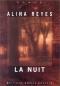 """Couverture du livre : """"La nuit"""""""
