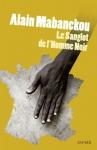 """Couverture du livre : """"Le sanglot de l'homme noir"""""""