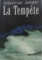 """Couverture du livre : """"La tempête"""""""