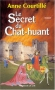 "Couverture du livre : ""Le secret du chat-huant"""