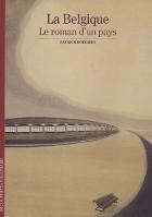 """Couverture du livre : """"La Belgique"""""""