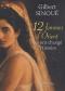 """Couverture du livre : """"12 femmes d'Orient qui ont changé l'Histoire"""""""