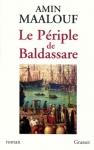 """Couverture du livre : """"Le périple de Baldassare"""""""